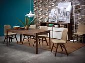 餐廳系列-餐桌:910-1 葛雷恩4尺餐桌+984-5.jpg