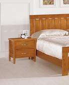 臥室房間組14:667-3 布萊恩1.8尺實木柚木色床頭櫃.jpg