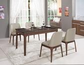 時尚餐桌:922-2 勞倫斯4.6尺原石餐桌+984-12.jpg