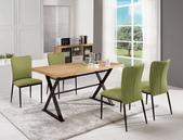 餐廳系列-高雅餐桌:947-4 格瑞塔4.3尺餐桌+987-6.jpg