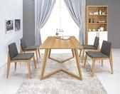 高雅餐桌:929-1 卡瑞娜5尺餐桌+983-6.jpg
