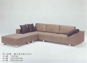 甲子時尚沙發系列0917-光:162麂皮含凳-.jpg