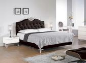 臥室房間組14:680-5 格蘭德6尺雙人床(黑色).jpg
