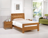 臥室房間組14:668-1 布萊恩3.5尺實木柚木色單人床.jpg