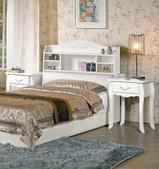 臥室房間組16:690-6 仙朵拉3.5尺書架型被櫥頭.jpg