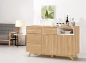 餐廳系列-收納櫃.功能多用櫃:900-2 約瑟夫4.5尺收納櫃.jpg