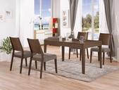 餐廳系列-餐桌:912-1 達尼爾4.6尺餐桌+984-15.jpg