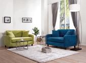 客廳系列-沙發組椅:721-2 吉伯恩二人位沙發椅(綠色).jpg