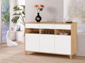 組合收納餐櫃:902-3 羅德尼4.5尺三抽收納櫃.jpg
