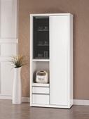 組合收納餐櫃:905-1 卡洛琳6尺高拉門收納櫃.jpg