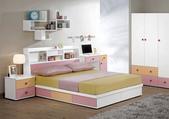 臥室房間組13:653-1  安妮塔5尺書架型雙人床.jpg