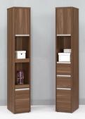組合收納餐櫃:904-1 維爾達1尺雙拉盤餐櫃.jpg