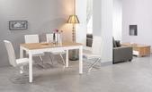 時尚餐桌:950-3 曼蒂4.3尺餐桌+988-8.jpg