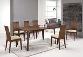 餐廳系列-餐桌:914-1 艾弗5尺餐桌+984-14.jpg
