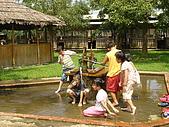 新竹縣南埔地區-麥客田園:歡樂的小朋友