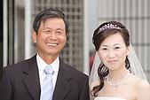 蔡秀玲的婚禮:蔡伯伯和蔡秀玲