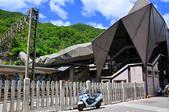 三間國小_眺望太平洋的阿美族圖騰   2013.8.26:*猴硐車站
