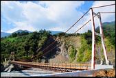衝。南橫 (台20 西段) - 達西霸樂吊橋  2013.10.26: