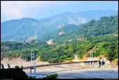 衝。南橫 (台20 西段) - 索阿紀吊橋  2013.10.26: