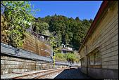 阿里山森林鐵路 - 奮起胡車站  2014.01.25: