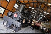 阿里山森林鐵路 - 奮起胡車站  2014.01.25:◎ SL-29 蒸汽機車頭