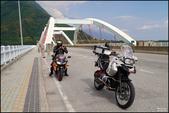 變相的18耐 - 二日環島   2014.11.9 ~ 10:* 太魯閣大橋
