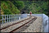 阿里山森林鐵路 - 樟腦寮車站  2014.01.04: