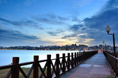 八里左岸碼頭~八里地標:DSC_9221.jpg