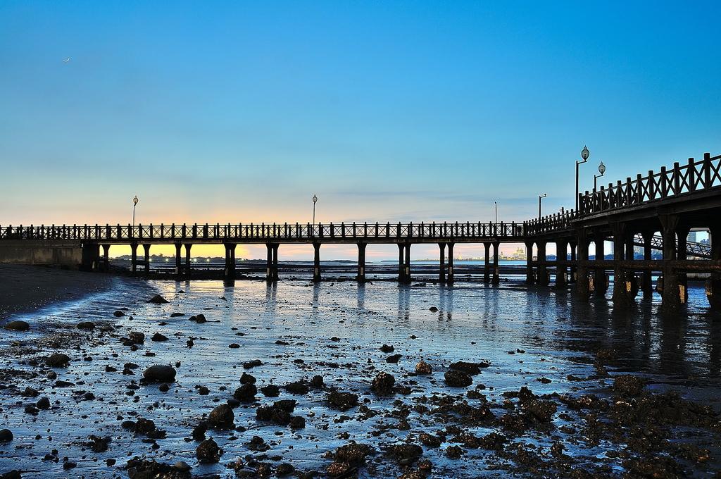 八里左岸碼頭~八里地標:DSC_3259.jpg