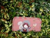 與Shinnie 的相約-2011:美麗拼布長夾包-04