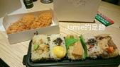 一個人的日本行:五種口味的飯