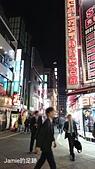 一個人的日本行:夜晚的新宿