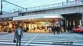 一個人的日本行:上野車站