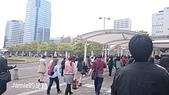 一個人的日本行:往國際展示場
