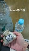 一個人的日本行:車站買的飯糰,進展場前嗑了他