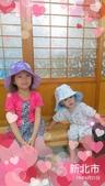 6片帽:可愛的姊弟
