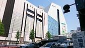 一個人的日本行:飯店離車站很近
