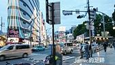 一個人的日本行:上野公園