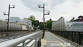 一個人的日本行:往谷中銀座