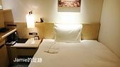 一個人的日本行:伴我兩夜的床