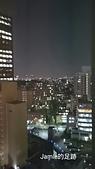 一個人的日本行:夜景