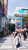 一個人的日本行:吉祥寺北口商店街