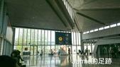 一個人的日本行:不愧是國際展示場,裡面好大⋯