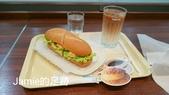 一個人的日本行:下飛機的第一餐