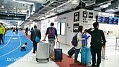 一個人的日本行:成田第三航廈