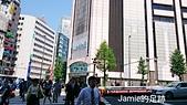 一個人的日本行:令人難忘的路口