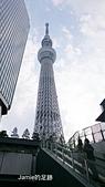 一個人的日本行:晴空塔