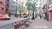 一個人的日本行:清爽的街道