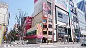 一個人的日本行:有名的蔬果店
