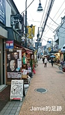 一個人的日本行:商店街